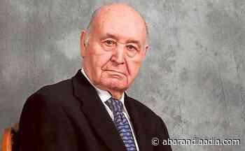 Muere Andrés Bastida, fundador de la empresa Frutas Maripí de Abarán - Abarán día a día