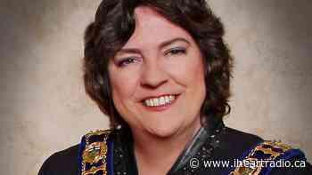 South Bruce Peninsula Mayor Janice Jackson elected as Bruce County Warden - 92.3 The Dock (iHeartRadio)