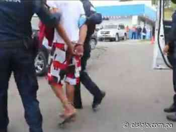 Femicida será llevado al banquillo por crimen de Betzaida en Caimitillo - El Siglo Panamá
