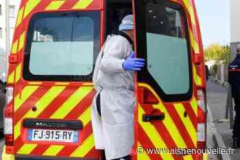 Un chauffeur routier décède d'une crise cardiaque près de Chateau-Thierry - L'Aisne Nouvelle