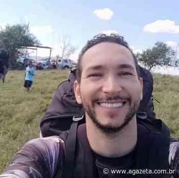 Homem cai durante voo de parapente e morre em Alfredo Chaves - A Gazeta ES