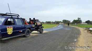 Lambayeque: exigen al Gobierno Regional culminar carretera en Mochumí | LRND - LaRepública.pe
