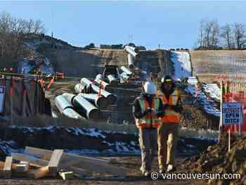 COVID-19: Northern Health declares outbreak among Coastal GasLink pipeline workers
