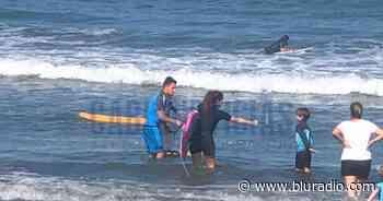 Fotos: las vacaciones de Shakira en Atlántico de surf en Tubará - Blu Radio