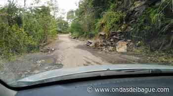 Vía Ataco - Coyaima es otro dolor de cabeza para los viajeros - Ondas de Ibagué