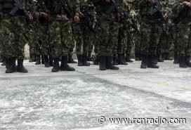 Ejército no salió de Policarpa por presión de la comunidad, aclaran autoridades - RCN Radio
