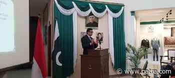 Pakistan: Sengketa Jammu dan Kashmir diakui Internasional   Internasional - Gatra