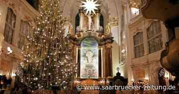 Gottesdienste in Homburg und Bexbach und Kirkel zu Weihnachten und Advent - Saarbrücker Zeitung