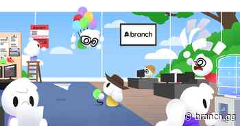 Branch - The Virtual HQ for Your Remote Team