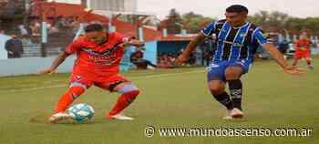 BROWN DE ADROGUE 0 - ALMAGRO 1   Golazo, victoria y punta - Mundo Ascenso