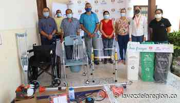 Proyectos sociales en Yaguará son apoyados por Enel-Emgesa - Noticias