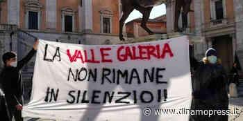 Giù le mani dalla Valle: mobilitazione a Ponte Galeria - DINAMOpress - DinamoPress
