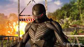 Crysis Remastered se actualiza con el nivel Ascension, mejoras en el Ray Tracing y más novedades - IGN España