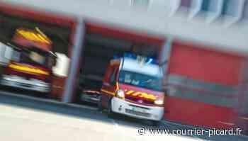 Un homme de 25 ans se défenestre du deuxième étage à Corbie - Courrier Picard