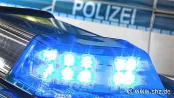 Wahlstedt: 28-jährige Radlerin stürzt nach Beinahe-Unfall | shz.de - shz.de
