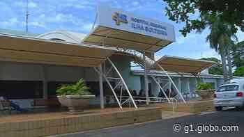 Hospital Regional de Ilha Solteira tem 100% de ocupação em leitos de UTI para pacientes com Covid-19 - G1