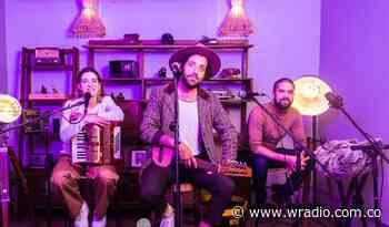 Inicia SINCRO, el festival de cine musical en Villa de Leyva - W Radio