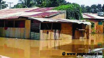 Hay inundaciones en 2 regiones; Sorata y Charazani en emergencia - Diario Pagina Siete