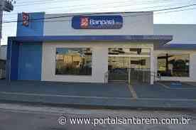 Agência Xinguara do Banpará tem caso de Covid-19 confirmado e permanece aberta - Portal Santarém