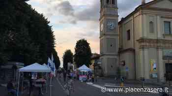 Notte d'estate a Gragnano Trebbiense - piacenzasera.it - PiacenzaSera.it