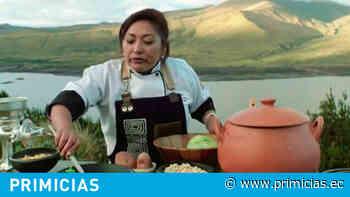 La tradición familiar de Píllaro se expresa en la sopa de cauca - Primicias