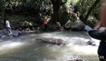 Fue encontrado el cuerpo de uno de los desaparecidos en Sasaima - Caracol Radio