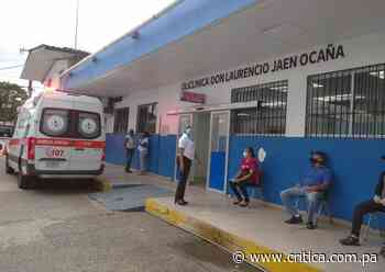 Operan a seguridad de la CSS baleado en Sabanitas - Crítica Panamá