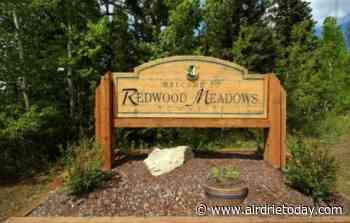 Land lease with Redwood Meadows Townsite renewed for 75 years - Airdrie Today