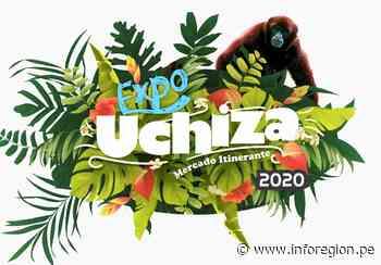 Alistan la primera Expo Uchiza en la región San Martín - INFOREGION