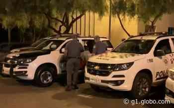 Após denúncia, Polícia Militar resgata homem de 'tribunal do crime' em Conchal - G1