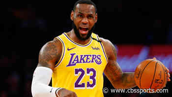 2020 NBA Opening Night picks, best bets from a proven model: This four-way parlay would pay out 10-1