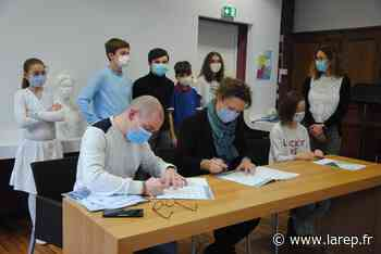 Des boîtes aux lettres dans les écoles et le collège de Jargeau pour recueillir les plaintes d'enfants victimes de violences - La République du Centre