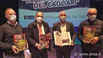 Natale Rossoblù: 11 premiati, da Virdis a Brugnera - Agenzia ANSA