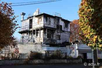 Seine-Saint-Denis. La démolition de la Plage de Gournay-sur-Marne se termine, dernier au revoir - actu.fr