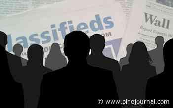 Minnesota unemployment rate falls to 4.4% - Pine Journal