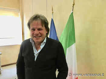 La lettera di auguri di buon Natale del sindaco di Solbiate Arno ai cittadini: «Continuiamo a guardare avanti, ritroviamo fiducia e voglia di novità» - VareseNoi.it
