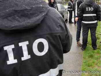 Police watchdog looks into Kamloops RCMP arrest where man was injured