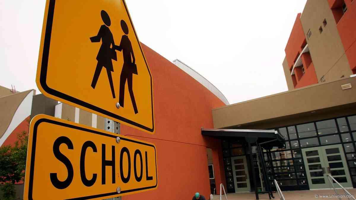 Coronavirus: Escuelas no reabrirán en enero en San Francisco por desacuerdo con maestros - Univision