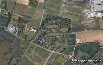 Depuratore del Garda a Desenzano, la proposta del M5S - Prima Brescia