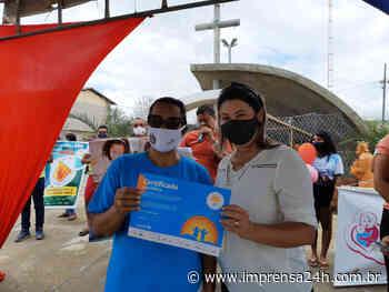 Pacatuba celebra premiação do Selo UNICEF - https://www.imprensa24h.com.br/