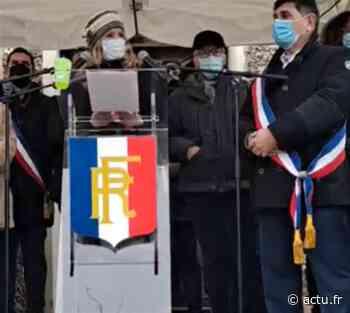 Val-de-Marne. Chevilly-Larue : de nombreux soutiens pour Stéphanie Daumin après l'agression de son fils - actu.fr