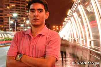 Miguel Ruiz Effio gana el Copé Oro de Cuento 2020 - El Peruano