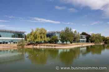 Roissy-en France : Foncière Renaissance cède deux immeubles dans le parc des Reflets à CBO Territoria - Business Immo