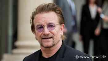"Pharrell Williams: Sänger Bono feiert mit ""Sing 2"" sein Animationsfilm-Debüt - news.de"