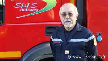 L'ENTRETIEN : Entretien avec le Dr Pierre Mortellaro, ancien médecin d'Aubrives: «Je travaillais jour et nuit, - L'Ardennais