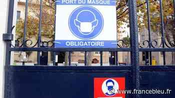 Coronavirus : Hugo, 7 ans, radié de son école à Grabels parce qu'il ne supporte pas le port du masque - France Bleu