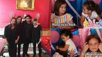 'Maná no es rock': La banda aparece en 'Rompan todo' de Netflix y ahora resulta que a nadie le gusta - Animal MX