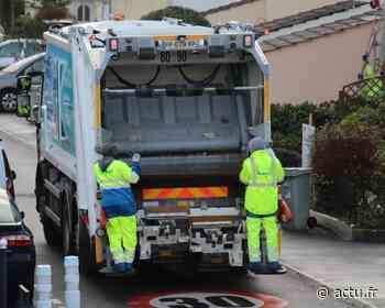 Yvelines. Voisins-le-Bretonneux : la nouvelle gestion des déchets fait débat - actu.fr
