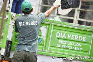 El programa Día Verde en Vicente Lopez superó los dos millones de kilos en reciclables - ECOticias.com