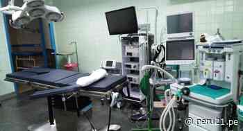 Inauguran dos salas quirúrgicas totalmente equipadas en hospital de Sicuani, Cusco - Diario Perú21